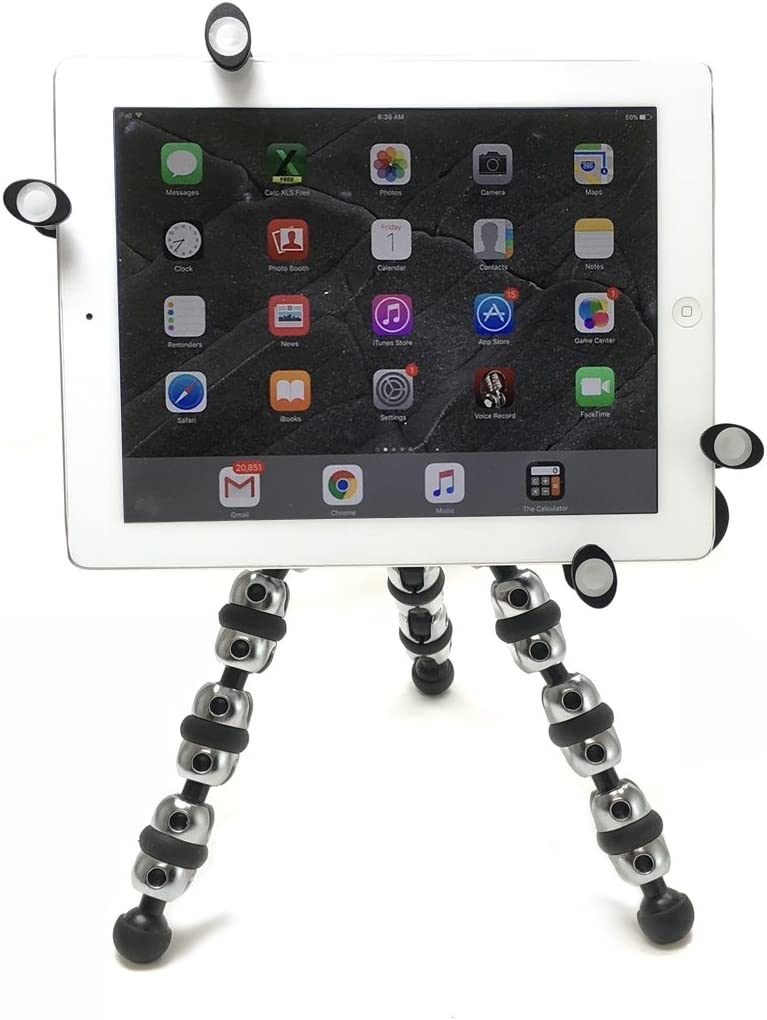 iShot Our shop most popular G7 Pro Limited price Metal iPad 12.9 Tripo 9.7 10.5 Tablet Universal