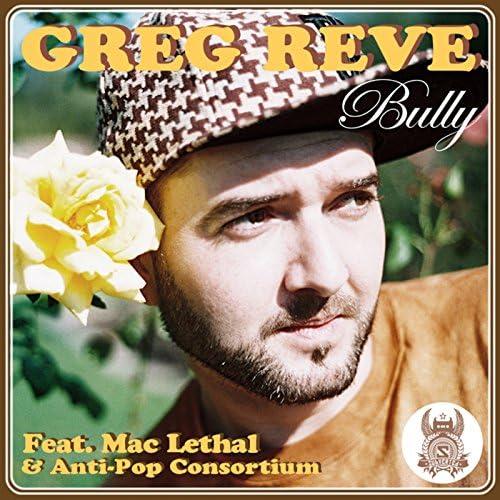 Greg Reve
