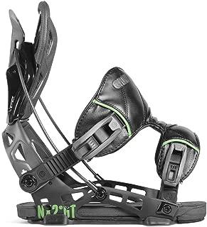 Flow NX2-GT Snowboard Bindings Mens