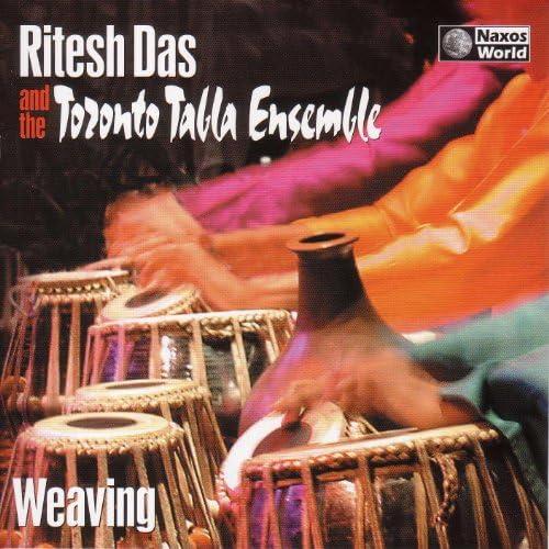 Ritesh Das Toronto Tabla Ensemble