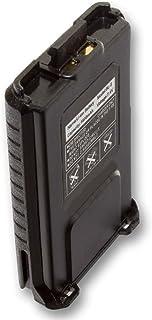 Batería Li-Ion 1800mAh (7.4V) Marca vhbw para walkie takies Baofeng UV-5R, UV-5RA Radio, UV-5RE por BL-5.