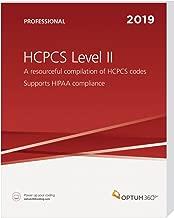 HCPCS 2019 Level II Professional