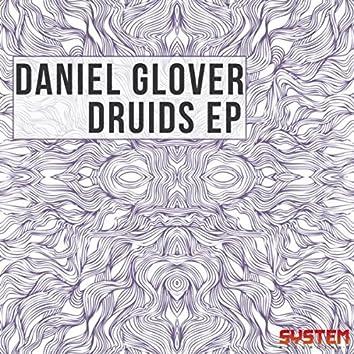 Daniel Glover_Druids EP