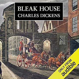Bleak House                   Autor:                                                                                                                                 Charles Dickens                               Sprecher:                                                                                                                                 Hugh Dickson                      Spieldauer: 37 Std. und 11 Min.     12 Bewertungen     Gesamt 4,2