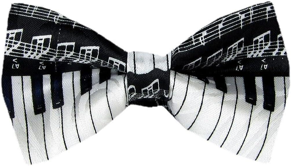 PBTN-184 - Keyboards Pre-Tied Bow Tie