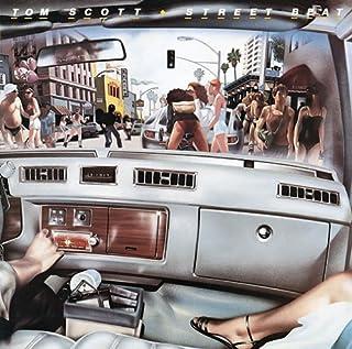Street Beat by Tom Scott (2009-08-26)
