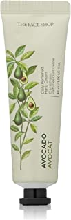 The Face Shop Daily Perfume Hand Cream Avocado, 30 ml