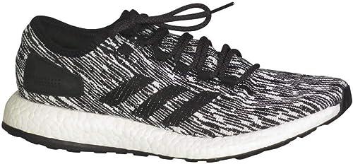 Adidas Pureboost noir blanc FonctionneHommest chaussures 13
