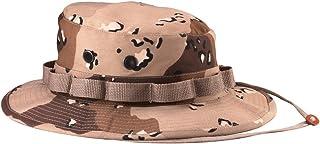 (ロスコ)Rothco 米軍 ブーニーハット デザートカモフラージュ 5814 XL