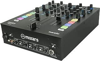 Mixars DUO MKII Battle Mixer for Serato DJ