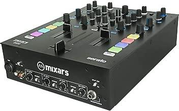 serato mixer price