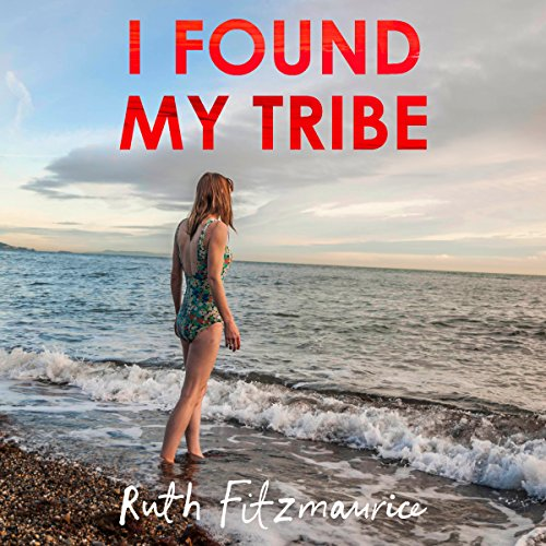 I Found My Tribe cover art
