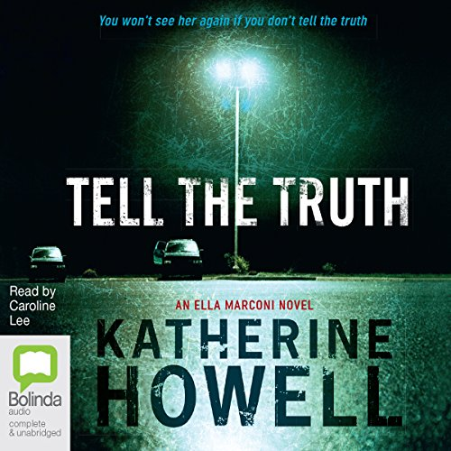 Tell the Truth cover art