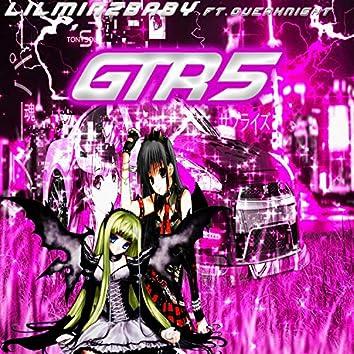 GTR 5 (feat. Overknight)
