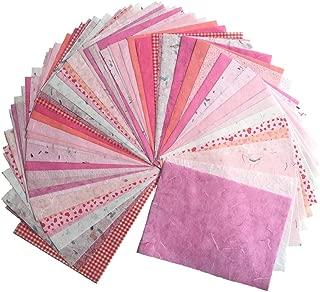 Best pink handmade paper Reviews