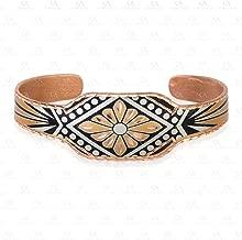 West Coast Native Raven Unique Bracelet