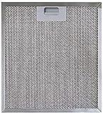 Nodor 02825272 Filter Dunstabzugshaube Metall 02825272 Extender 60
