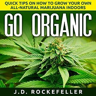 Go Organic cover art