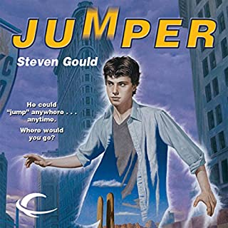 Jumper cover art