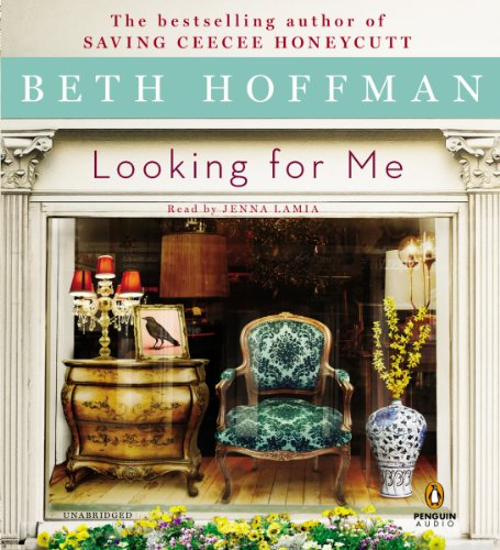 Looking for Me audiobook cover art