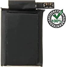 LONGLIFE Replacement Battery Compatible for iwatch Series 1 38mm Li-on Repair Rechargeable Replacement Battery