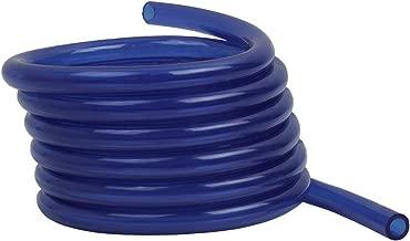 Raider Polyurethane Fuel Gas Line Tubing Hose Roll Blue (5 Ft. x 5/16 In.)