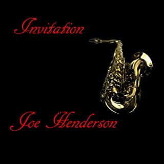 Best joe henderson invitation Reviews