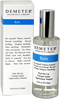 Rain By Demeter For Women. Pick-me Up Cologne Spray 4.0 Oz