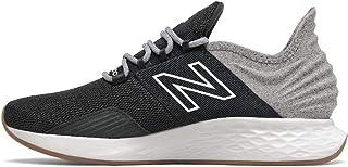 New Balance Women's Fresh Foam Roav V1 Lace-up Sneaker