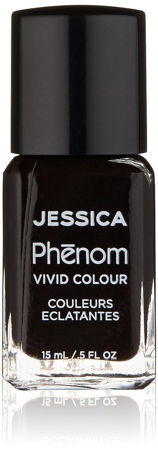 手伝う勇敢な備品Jessica Phenom Nail Lacquer - First Class - 15ml / 0.5oz
