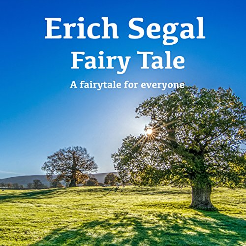 Fairy Tale audiobook cover art