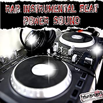 Rap Instrumental Beat: Power Sound