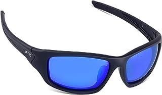 LATEC Gafas de Sol Deportivas Polarizadas Elegear livianas