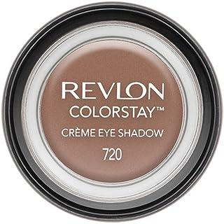 Revlon ColorStayTM Crème Eye Shadow Chocolate 720