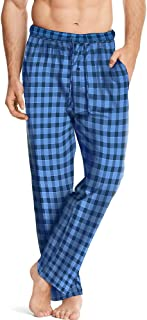 Hanes Men's Printed Knit Sleep Pant