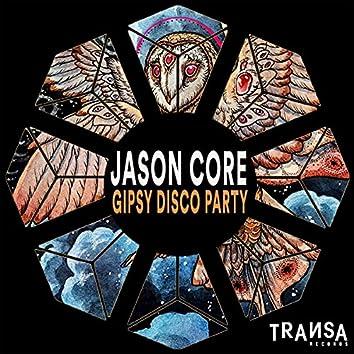 Gipsy Disco Party