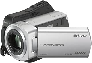 Sony DCR-SR45 30GB Hard Drive Handycam Camcorder with 40x Optical Zoom (Discontinued by Manufacturer)