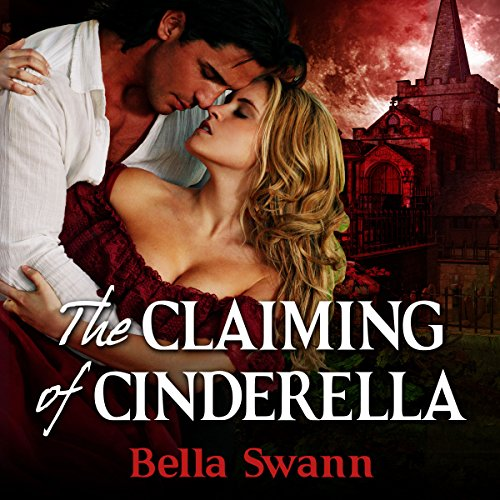 The Claiming of Cinderella audiobook cover art