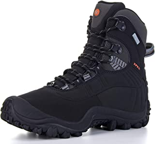Men's Thermator Mid-Rise Waterproof Hiking Trekking...