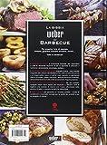 Zoom IMG-1 la bibbia weber del barbecue