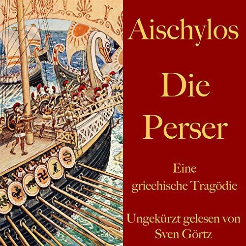 Die Perser Titelbild