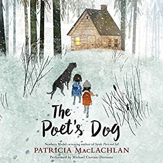 The Poet's Dog cover art