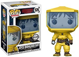 Best funko pop stranger things joyce biohazard suit Reviews