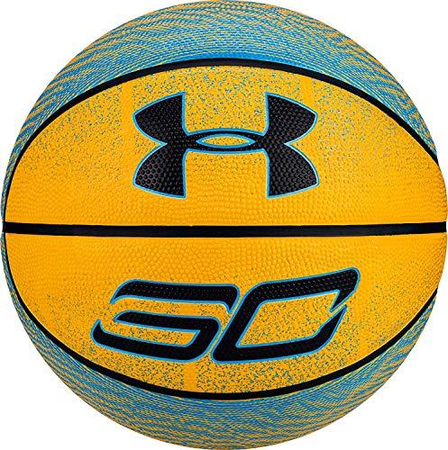Balón De Baloncesto Niños  marca Under Armour