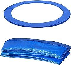 Tiyabdl Trampoline Cover Pad, 6ft 8ft 10ft 12ft 13ft 14ft 15ft, Surround Foam Veiligheidsbescherming, Epe Foam (Dikte: 15m...