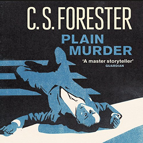 Plain Murder cover art