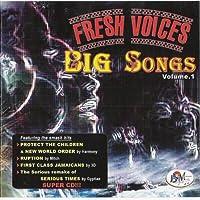 Vol. 1-Fresh Voices Big Songs