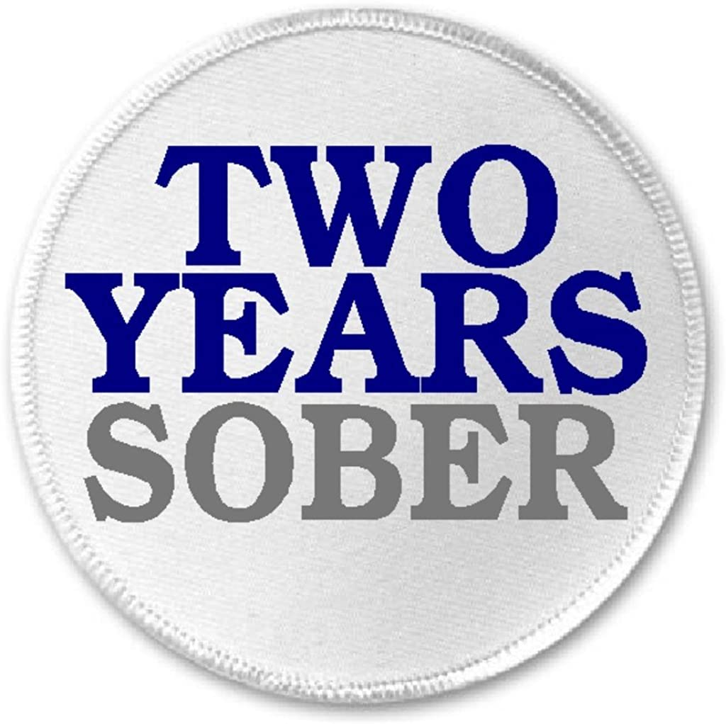 Two Years Sober - 3