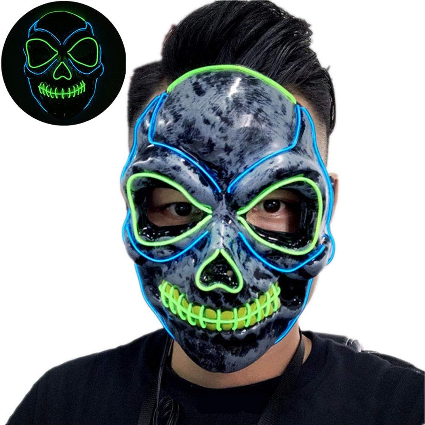 針収入がっかりするハロウィーンマスク、しかめっ面、テーマパーティー、カーニバル、ハロウィーン、レイブパーティー、クリスマスなどに適しています。