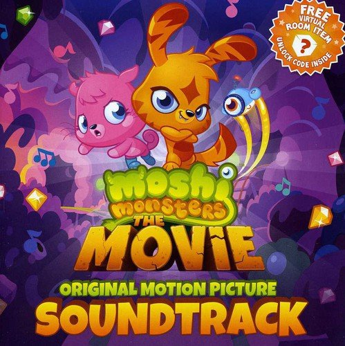 Moshi Monsters:the Movie